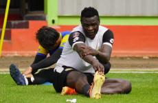 Hasil Tes Keluar, Seluruh Pemain Bhayangkara FC Negatif Virus Corona