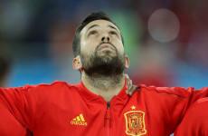 Umumkan 23 Nama Skuat Spanyol, Enrique Lagi-lagi Tidak Memanggil Costa dan Alba
