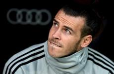 Zinedine Zidane: Anda Tahu Alasan Saya Tak Mainkan Gareth Bale