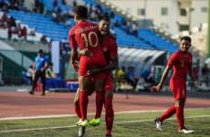 Barito Putera Terpacu Sumbang Pemain ke Timnas Indonesia karena Juara Piala AFF U-22