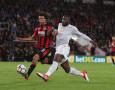 Hasil Pertandingan Liga-Liga Eropa: Manchester United Bekuk Bournemouth, Real Madrid Gagal Menang