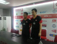 Cedera, Mohammad Ahsan Tetap Perkasa di Indonesia Masters 2020