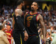 Final NBA 2018: Lakukan Blunder, JR Smith Panen Hujatan