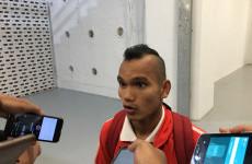 Riko Simanjuntak soal Kemenangan 4-0 Persija, Pujian, dan Jakmania