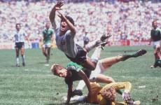 3 Pemain Paling Sering Dilanggar di Satu Laga Piala Dunia