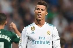 Real Madrid Persilakan Cristiano Ronaldo Pergi di Akhir Musim