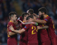 AS Roma Batal Tampil di International Champions Cup 2019