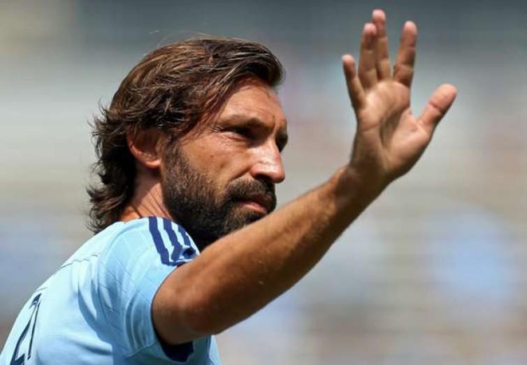 Mantan Pemain Juventus Pikir Dua Kali untuk Bantu Conte