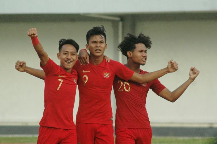 Masukan Pelatih Iran untuk Timnas Indonesia U-19