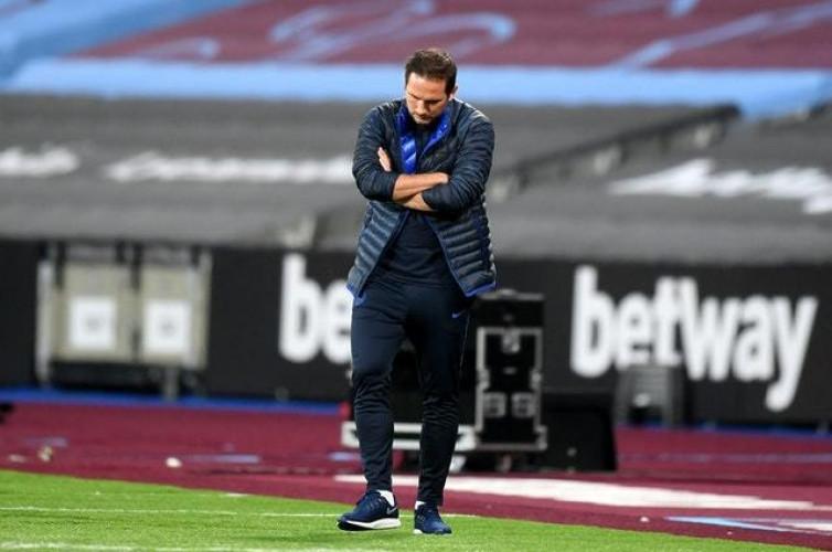Frank Lampard Ingin Chelsea Punya 'Van Dijk'
