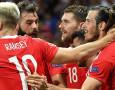 Wales Sukses di Prancis, Siap Merajut Kisah Baru