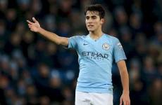 3 Hal yang Perlu Diketahui dari Eric Garcia, Bek Muda Manchester City