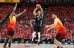 Hasil NBA: Rockets dan Bucks Selangkah Lagi ke Semifinal Wilayah