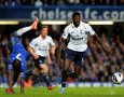 Emmanuel Adebayor Jadi Raja Offside di Premier League