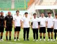 Danurwindo Terkesan dengan Pelatihan Shin Tae-yong dan Gong Oh-kyun di Timnas Indonesia U-19