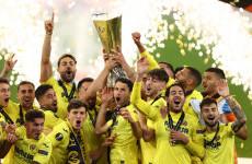 8 Fakta Menarik dari Kesuksesan Villarreal Juara Liga Europa 2020-2021