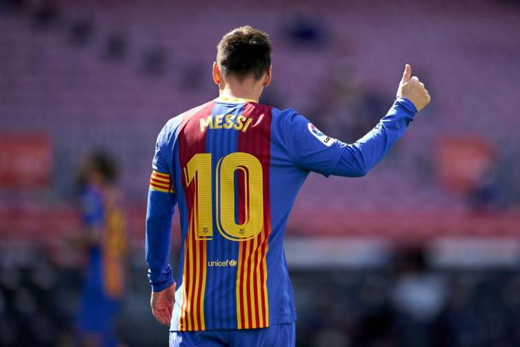 Regulasi LaLiga Akan Paksa Messi Tinggalkan Barcelona