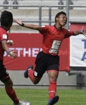 Indonesia Juara Gothia Cup di Swedia, Tuan Rumah Kalah 3-1