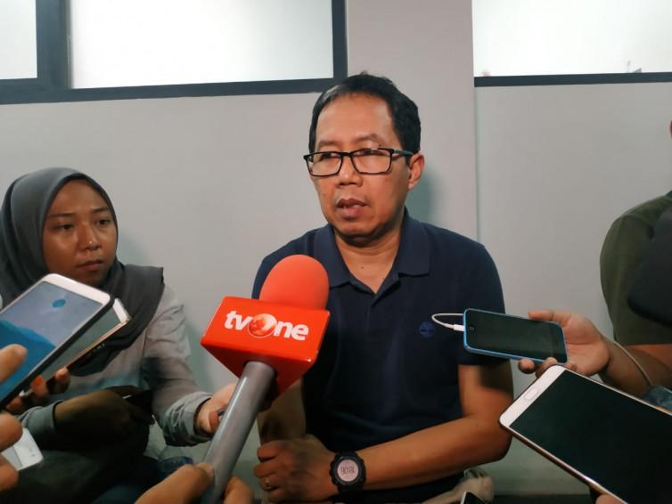 PSSI Sambut Positif Inisiatif Kapolri Bentuk Satgas Pemberantasan Match Fixing