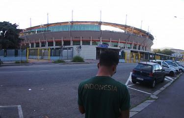 Derby della Mole: Gengsi Kota Turin hingga Kepopuleran Indonesia di Italia