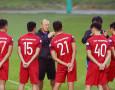 Pelatih Timnas Vietnam Park Hang-seo Mulai Pembentukan Skuat SEA Games 2021 dengan 28 Pemain