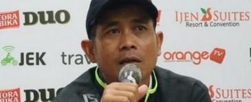Masa Depan Joko Susilo di Arema FC Masih Gelap