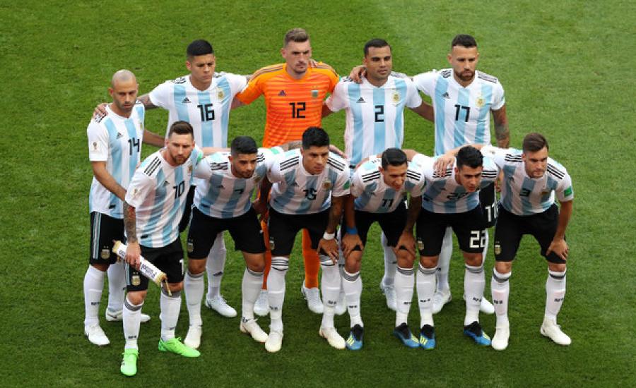Timnas Argentina Saat Ini, Tanpa Lionel Messi dan Kehilangan Arah