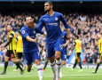 Chelsea 3-0 Watford: The Blues Naik ke Urutan Tiga Klasemen Premier League