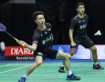 Kevin Sanjaya Nikmati Persaingan di Home Tournament PBSI