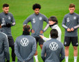 Tertinggal dari Italia dan Inggris, Timnas Jerman Bukan Favorit Juara Piala Eropa 2020