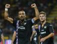 Juventus Vs Sampdoria, Beda Tipis antara Cristiano Ronaldo dengan Fabio Quagliarella