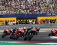 Latihan Bebas Pertama MotoGP Jerman: Quartararo Kalahkan Raja Sachsenring