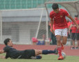 Bima Sakti Imbau Timnas Indonesia U-16 Tetap Taat Protokol Kesehatan saat Libur TC