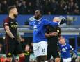 Everton Tekuk Man City Empat Gol Tanpa Balas