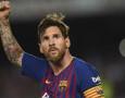 Statistik Penunjang Ketergantungan Akut Barcelona kepada Lionel Messi Musim Ini