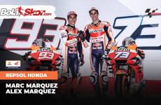 Profil Tim MotoGP 2020: Repsol Honda, Membuktikan Efektivitas Duo Marquez