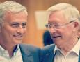 Bukan Paul Pogba, Jose Mourinho Ungkap Gelandang Impian Sir Alex Ferguson untuk Manchester United