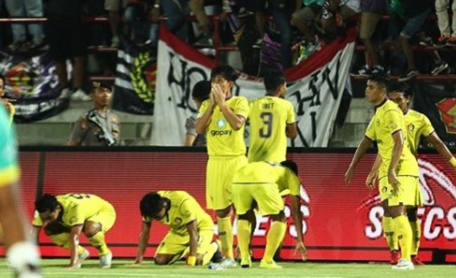 Final Liga 2: Persik Kediri Juara Usai Menang Dramatis atas Persita