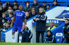 Drogba Nilai Mourinho Akan Raih Tiga Gelar Premier League jika Latih Manchester City