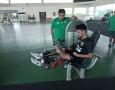 Sriwijaya FC Dapat Kabar Baik dari Bek Sayapnya