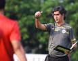 Bali United Perkenalkan Stefano Cugurra Teco Lewat Channel Youtube