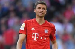 Thomas Muller dan Jadon Sancho Berburu Predikat Raja Assist Bundesliga