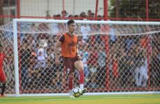 Asisten Pelatih Persija Jakarta Bicara soal Ryuji Utomo dan Bruno Matos