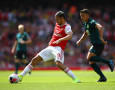 Arsenal 2-1 Burnley: Dani Ceballos Gemilang, The Gunners Raup Tiga Poin