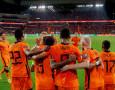 Hasil Laga Kualifikasi Piala Dunia 2022: Belanda Pesta Gol, Prancis Urung Menang