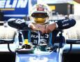 Sean Gelael Berburu Poin di Silverstone