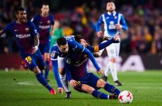 5 Fakta Menarik Menjelang Derby Catalunya, Barcelona Vs Espanyol