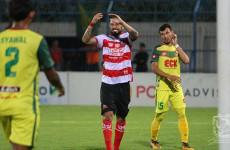 Madura United Beri Penjelasan soal Pencoretan Marcel Sacramento