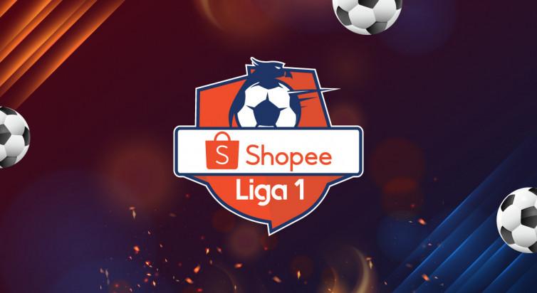Direktur Bisnis PT LIB Sebut Shopee Masih Jadi Sponsor Utama Liga 1
