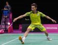 Lee Chong Wei Dipastikan Absen pada Indonesia Masters 2019